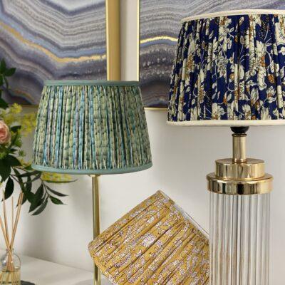 Virtual Lampshade Making Classes by Moji Designs