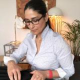 Moji Salehi Lampshade Making Academy