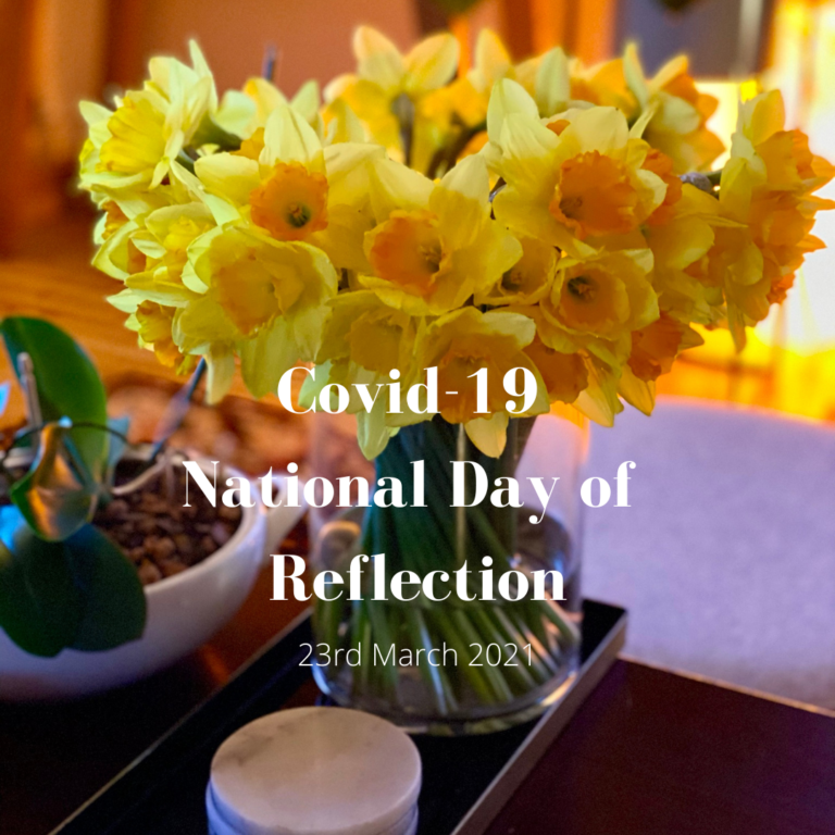 Covid-19 National Day of Reflection